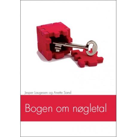 Bogen om nøgletal