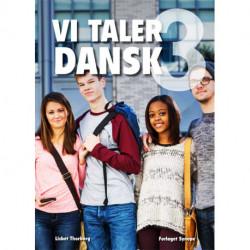 Vi taler dansk 3