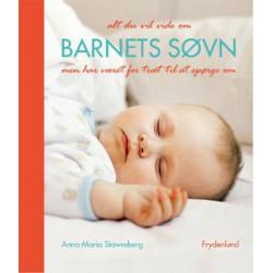 Alt, hvad du behøver at vide om barnets søvn men som du har været for træt til at spørge om
