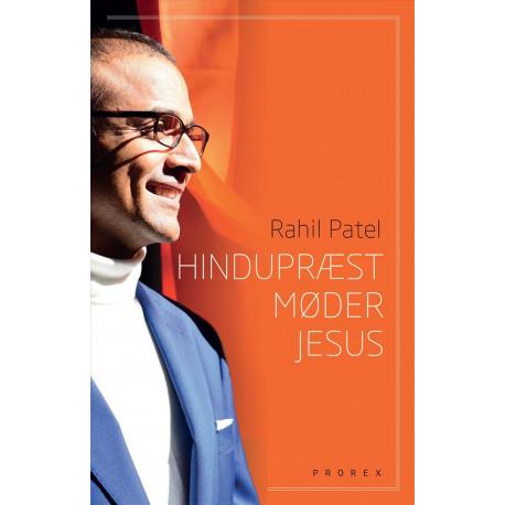 Hindupræst møder Jesus