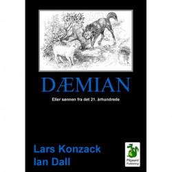 Dæmian eller Sønnen fra det 21. århundrede