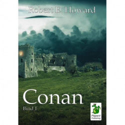 Conan: Bind 1