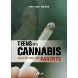 Teens Using Cannabis: A Guide for Concerned Parents