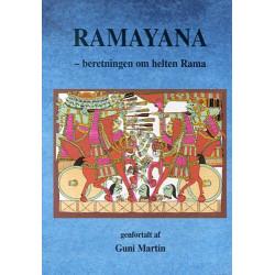 Ramayana: beretningen om helten Rama