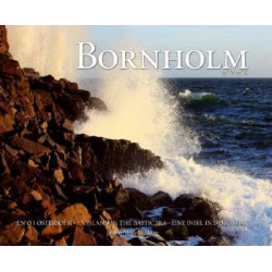 Bornholm: en ø i Østersøen