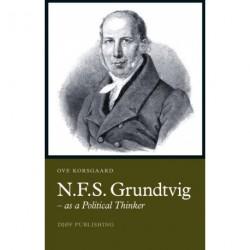 N.F.S. Grundtvig: as a political thinker