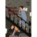M&M jagter tyven