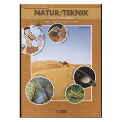 Natur/Teknik for 3. klasse