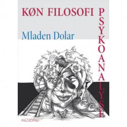 Køn, filosofi og psykoanalyse