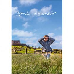 Små visioner: store tanker fra de mindste om vores samfund og demokrati