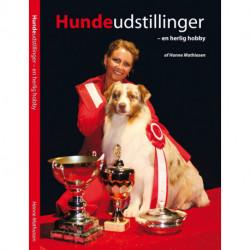 Hundeudstillinger: en herlig hobby