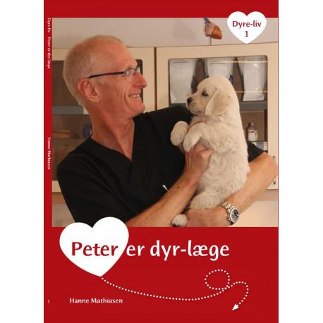 Peter er dyrlæge