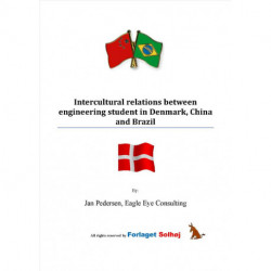 Intercultural relations between engineering students in Denmark, China and Brazil: A scientific research of intercultural relatiotion in higher educations