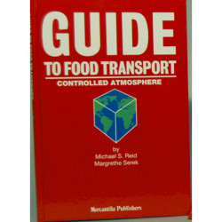 Guide to food transport - controlled atmospher