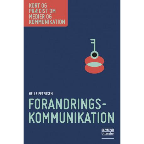 Forandringskommunikation