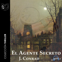El Agente Secreto - Dramatizado