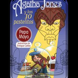 Agatha Jones y los 10 pastelitos