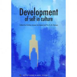 Development of self in culture