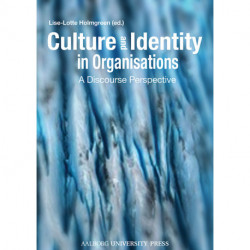 Culture and Identity in Organisations: A Discourse Perspective