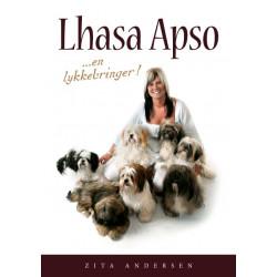 Lhasa Apso: En lykkebringer