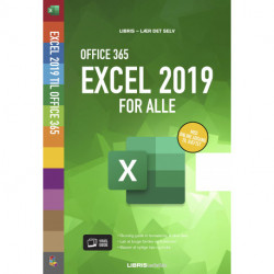 Excel 2019 for alle: Office 365