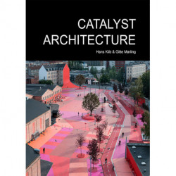 Catalyst architecture: Rio de Janeiro, New York, Tokyo, Copenhagen