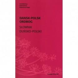 Dansk-polsk ordbog: Slownik Dunsko-Polski