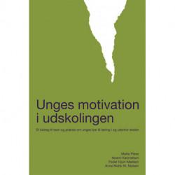 Unges motivation i udskolingen: et bidrag til teori og praksis om unges lyst til læring i og udenfor skolen