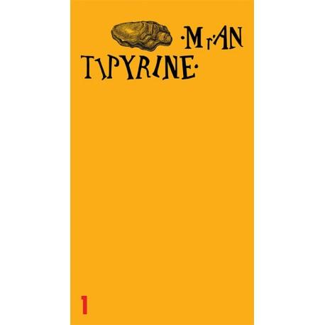 Monsieur Antipyrine #1