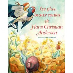Les plus beaux contes de Hans Christian Andersen