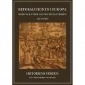 Reformationen i Europa: Martin Luther og protestantismen