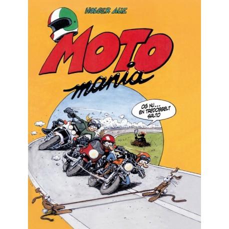 MOTOmania 1