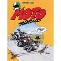 Motomania (Bind 1)