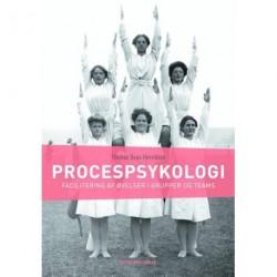 Procespsykologi: facilitering af øvelser i grupper og teams