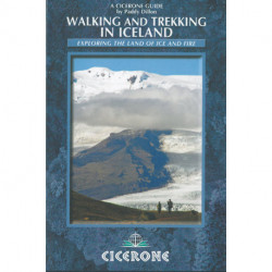 Walking and Trekking in Iceland: Exploring the Land of Ice and Fire
