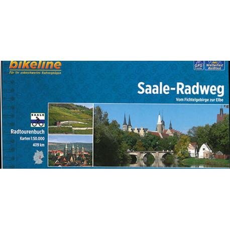Saale-Radweg: Vom Fichtelgebirge zur Elbe