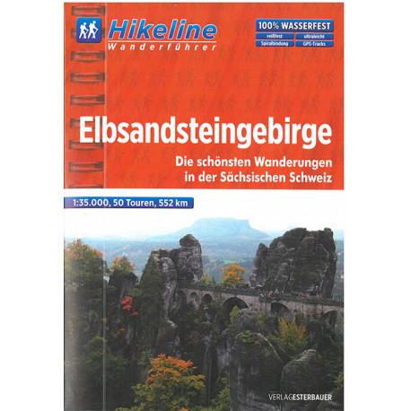Elbsandsteingebirge: Die schönsten Wanderungen in der Sächsischen Schweiz