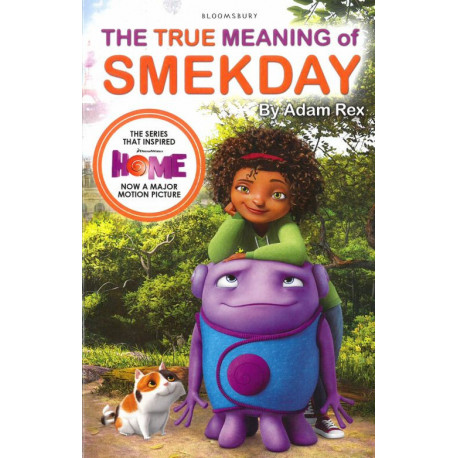 The True meaning of Smekday