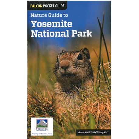 Nature Guide to Yosemite National Park