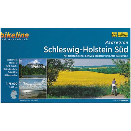 Schleswig-Holstein Süd: Mit Holsteinischer Schweiz-Radtour und Alte Salzstrasse