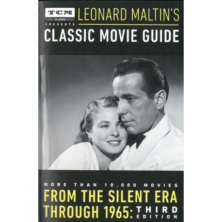 Leonard Maltin´s Classic Movie Guide - From Silent Era Through to 1965