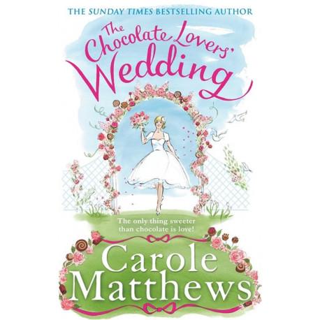 The Chocolate Lovers´ Wedding