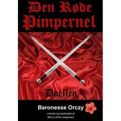 Den Røde Pimpernel - Duellen: en roman (Bind 2)