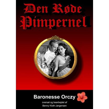 Den Røde Pimpernel: en roman (Bind 1)