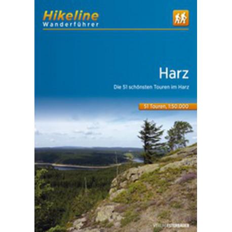 Harz: Die 51 schönsten Touren im Harz