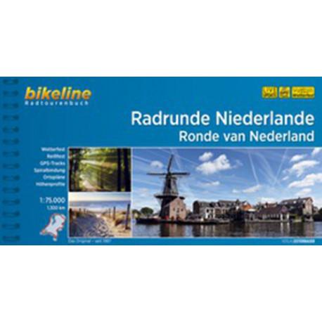 Radrunde Niederlande: Ronde van Nederland