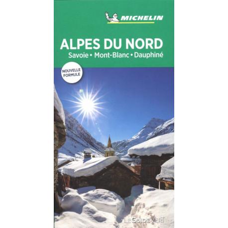 Alpes du Nord: Savoie, Mont Blanc, Dauphiné