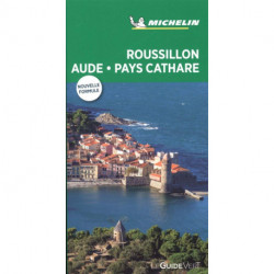 Roussillon Aude Pays Cathare