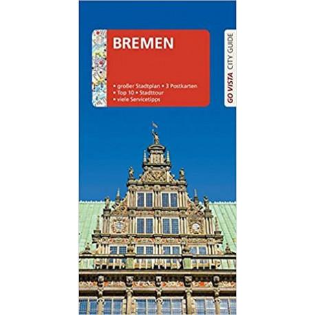 Bremen: Go Vista City Guide