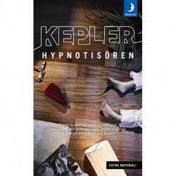 Hypnotisören: kriminalroman